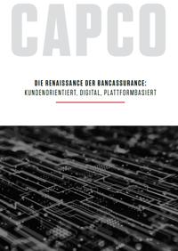 Bancassurance GERMAN Cover